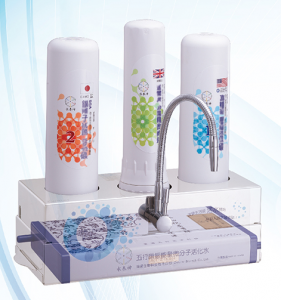 第三代 水泰神微分子水活化器